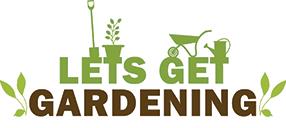 Lets Get Gardening Image